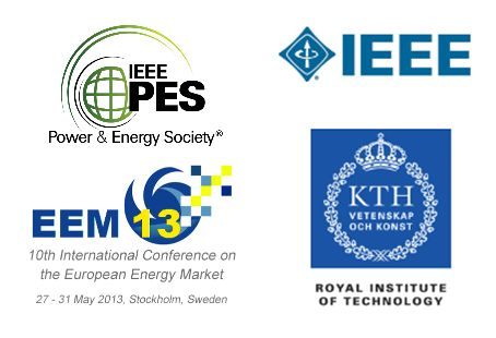Images 10th International Conference on the European Energy Market