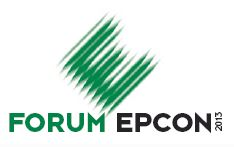 Logo Forum Epcon 2013