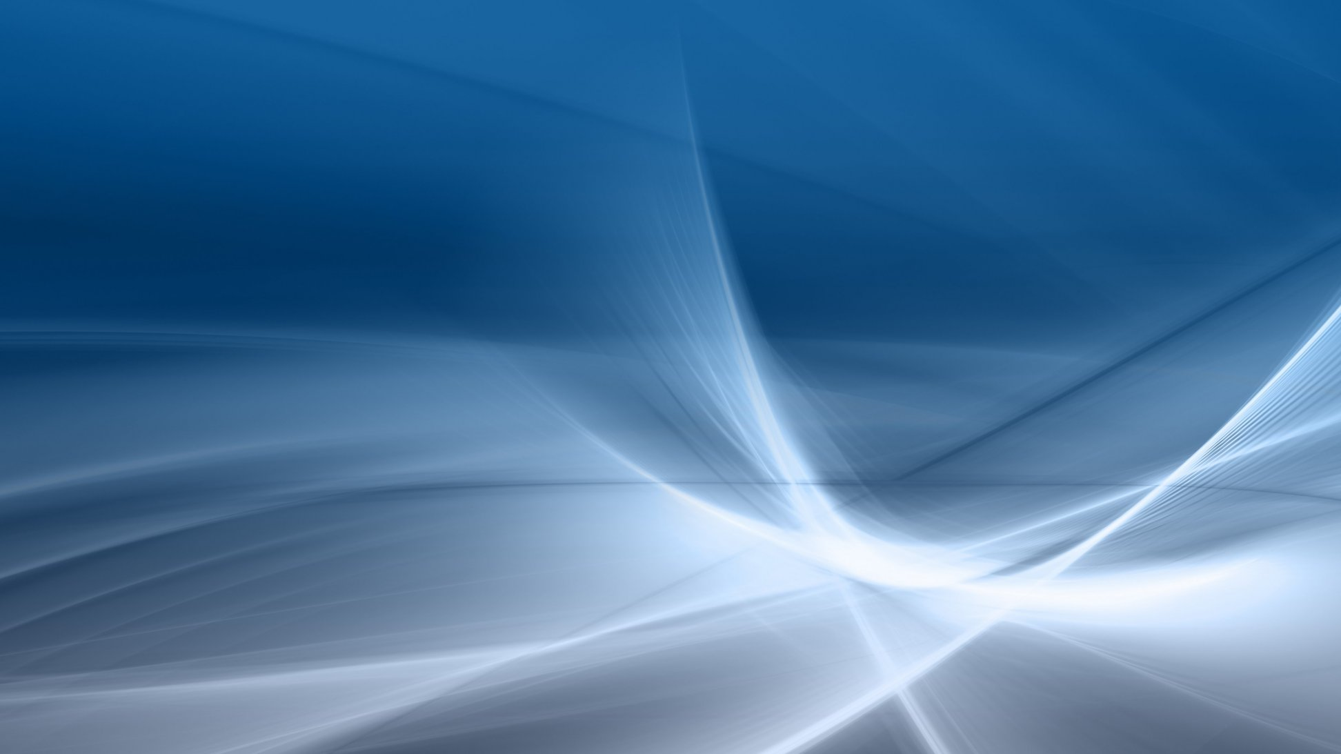 Image abstract blue background