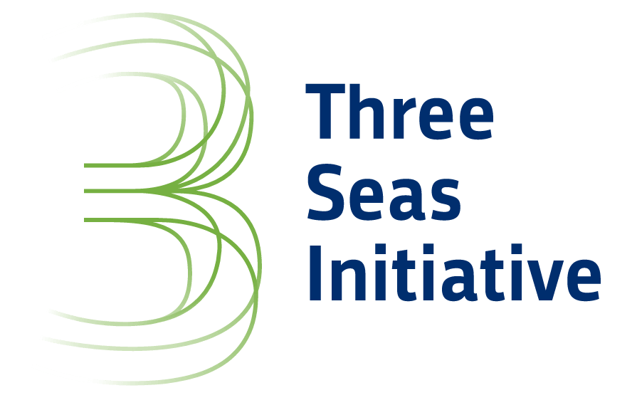 Three Seas Logo