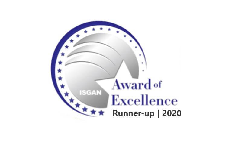 ISGAN Award: Runner-Up; FutureFlow