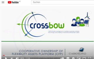 Cooperative Flexibility Platform (CFP) for Crossbow